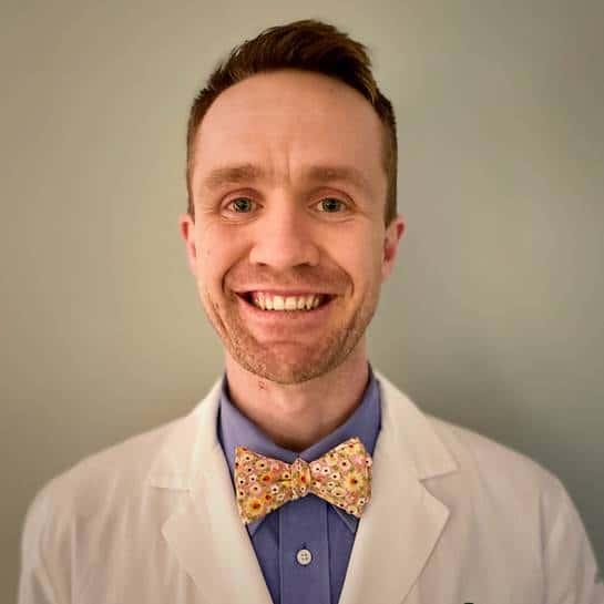 Dr Jake Sides